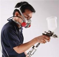 長管呼吸器面罩供氣式防毒口罩 3m 7502
