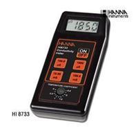 意大利哈納HANNA便攜式電導率測定儀  HI8733