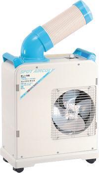 冬夏移動空調|移動空調|移動式冷氣機 SAC-18