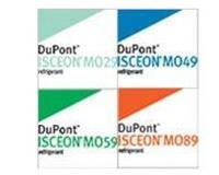 杜邦(Dupont)愛雪龍ISCEON系列制冷劑:ISCEON MO89