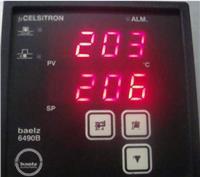 上海供應德國進口BAELZ 6590 溫控表 溫控器