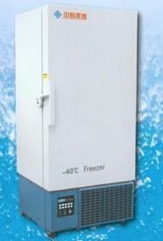 DW-HL388 美菱-86℃超低溫冰箱