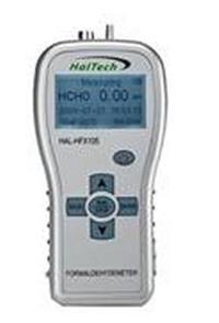 手持式高精度甲醛檢測儀