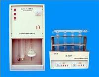KDN-04C KDN-08A KDN-08C蛋白質測定儀數字型凱氏定氮儀 KDN-04C KDN-08A KDN-08C