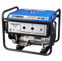 YAMAHA 雅馬哈發電機EF4000FW 汽油發電機3.3KVA EF4000FW
