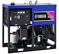 YAMAHA雅馬哈發電機EDL16000E柴油發電機組 EDL16000E