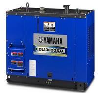 雅馬哈YAMAHA柴油發電EDL13000STE 三相 12.5KVA EDL13000STE