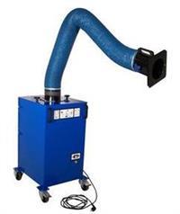 瑞典阿爾法移動式煙塵凈化器 P-0018