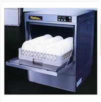 美國寶力PL-U1 商用酒店食堂餐廳咖啡廳洗碗機臺下式寶力洗碗機 PL-U1