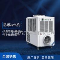 巴谢特降温防爆移动空调BXT-B250防爆制冷机工业冷气机