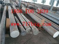 兴化戴南易切削不锈钢圆钢—430F不锈铁棒材 直径60毫米