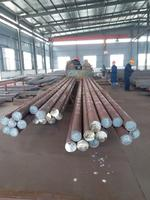 江苏厂家定制HB高硬度的2Cr13圆钢