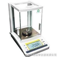 0.1mg電子天平 FA2004B