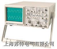 YB4324二踪通用示波器