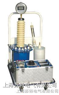 工频试验变压器资料