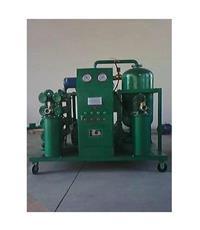 ZYE系列雙極低溫真空濾油機