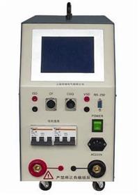 ST808蓄電池放電測試儀