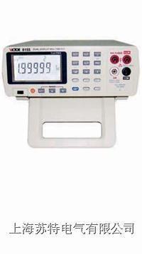 4 1/2位臺式萬用表 VC 8045-II