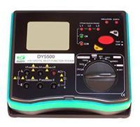 """""""全能"""" DY5500 配電用多功能測試儀 DY5500"""