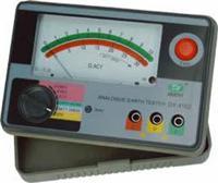 DY4102電子式指針接地電阻測試儀 DY4102