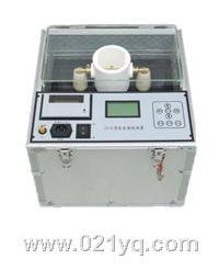 ZIJJ-V三杯電腦全自動試油器 ZIJJ-V