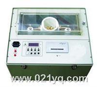 微電腦絕緣油介電強度測試儀 JJC-II