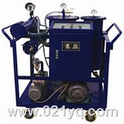 高分子潤滑油真空濾油機