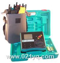 DY4300數字式接地電阻測試儀