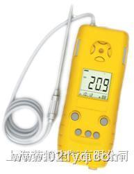 便攜式泵吸型一氧化碳檢測報警儀