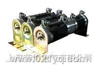 RX型線繞功率電阻器