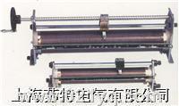 BX7滑線電阻器