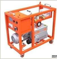 SF6氣體抽真空充氣裝置 SG2015型 SG2015型