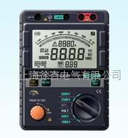 KEW 3126高壓絕緣電阻測試儀  KEW 3126