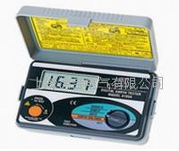 MODEL4150A接地電阻測試儀(日本共立) MODEL4150A