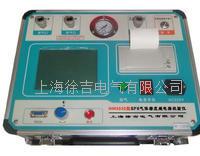 HM3030型SF6氣體密度繼電器校驗儀 HM3030型