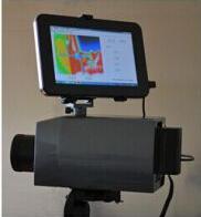 MEP535便攜式SF6氣體紅外檢漏成像儀 MEP535