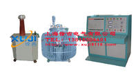 MLDC-300KVA型電動高壓試驗變壓器控制臺 MLDC-300KVA型