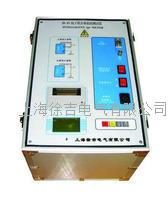 全自動介質損耗測試儀上海徐吉 全自動介質損耗測試儀