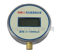 SWB-IV微安表 SWB-IV
