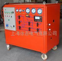 HW7Y-4-20SF6氣體回收裝置 HW7Y-4-20