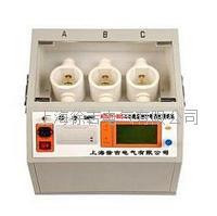 NRIJY-80S三杯絕緣油介電強度測試儀 NRIJY-80S