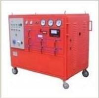 SF6气体回收重放装置 SG7Y-4-20型