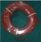 AGG-AC-6KV硅橡胶高压线