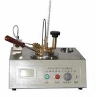 STBS301型闭口闪点测试仪(手动型)