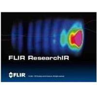 FLIR QuickPlot热像仪软件