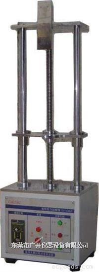 電動雙柱型拉力試驗機
