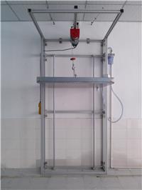 IP12F淋雨試驗裝置(水不循環)