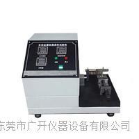 自动金属丝挠曲性试验机