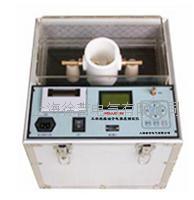 HDJJC-80 三杯絕緣油介電強度測試儀 HDJJC-80
