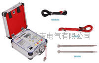 YTC2571 數字接地電阻測試儀 YTC2571